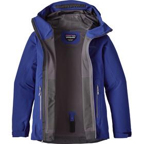 Patagonia W's KnifeRidge Jacket Harvest Moon Blue